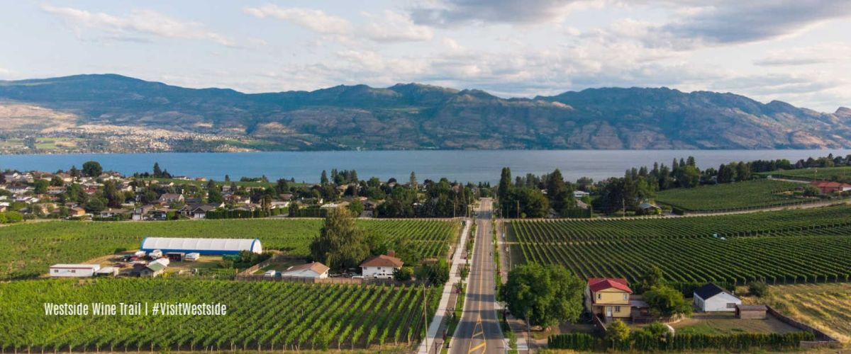 west Kelowna bus westside wine trail