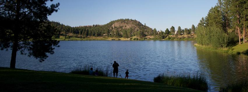 Shannon Lake - West Kelowna - Visit Westside 2