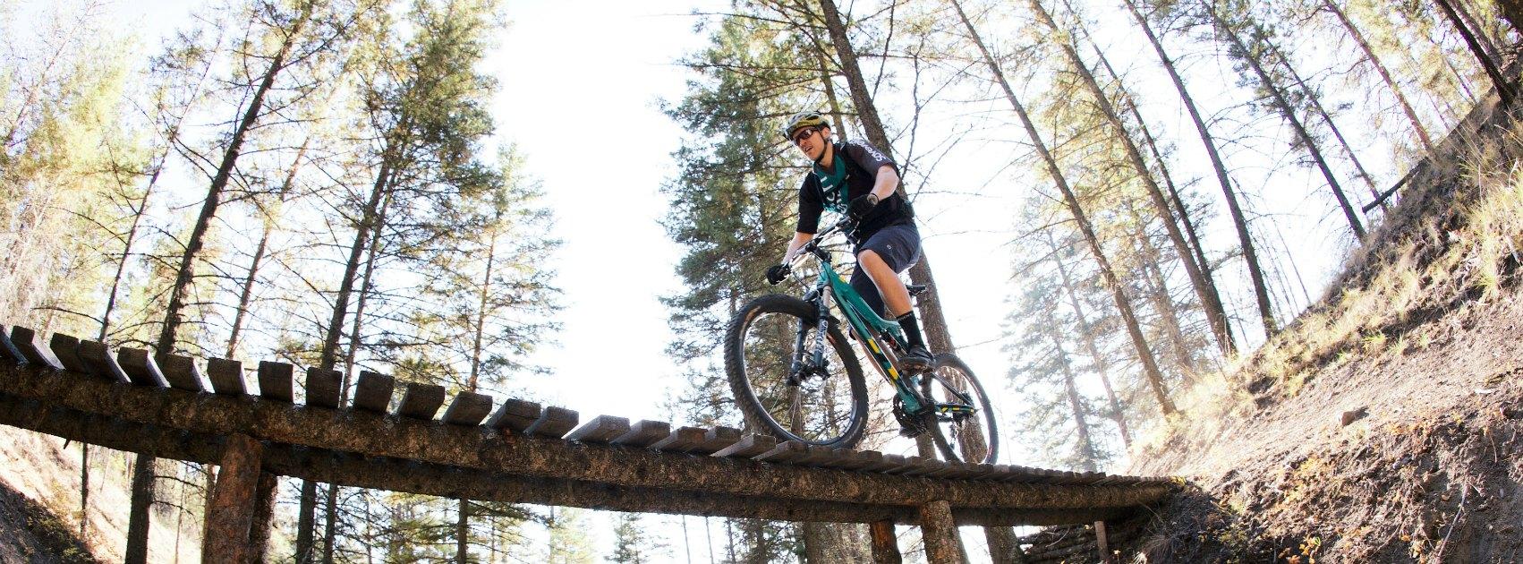 smith creek trails | West Kelowna | Visit Westside