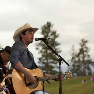 Music in the Park West Kelowna 5