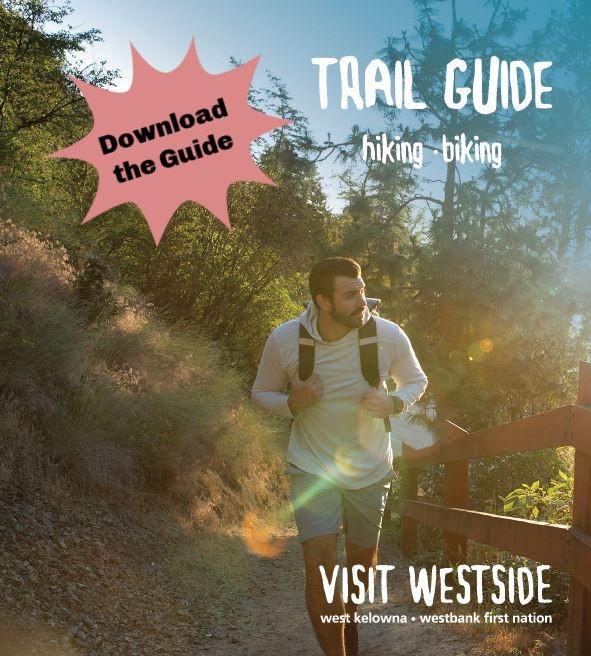Trail Guide West Kelowna