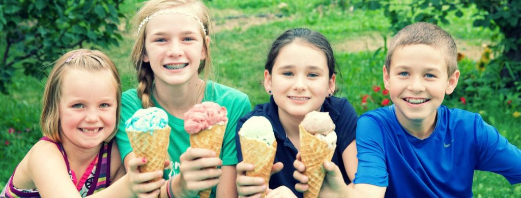 ice cream west kelowna paynters