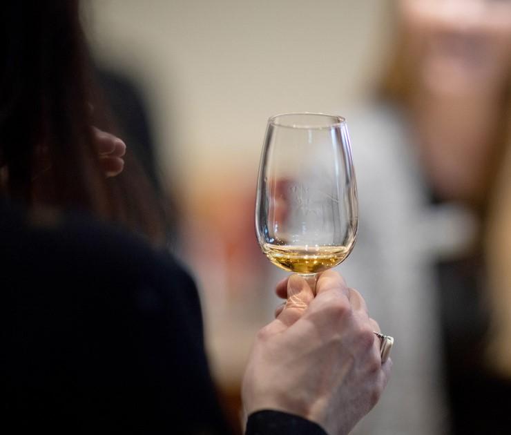 icewine winter wine experiences